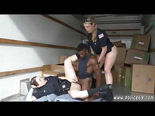 Anal milf threesome reality and fake police public and euro milf dp and