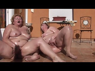 Mature lesbian heavy hitters dirty callused and mature feet