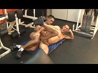 Latin workout scene 2
