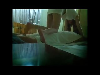 T2 massage parlor cock Trampling Spycam
