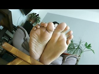 Absolutely perfect soles