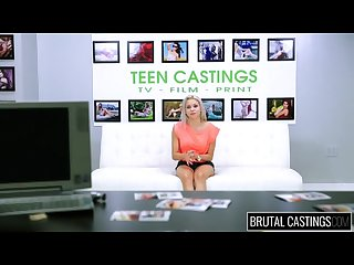 Brutalcasting marsha may