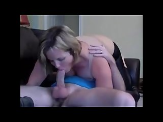 Mom blows son as he sleeps i www hornyfamily online i