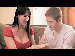 Supermilf teen boy 6 from matureside