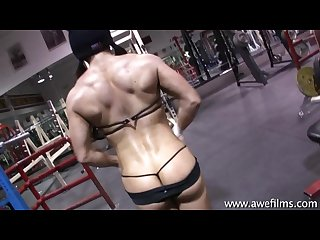 Bm akers bulging bootie part 1