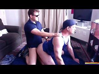 SEXY FORTACHON DEL GRINDR ME DA RICO POR CULO - HIDDEN.mp4