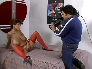 Christy canyon ron Jeremy wpink tv its red hot