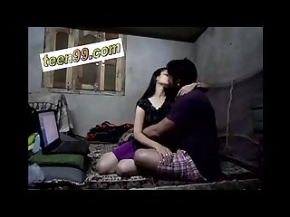 Indian beautiful village girl doing everything with boyfriend teen99 com