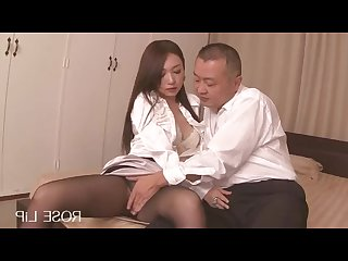 Japanese daddy 2