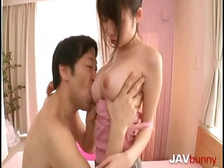 Petite asian with nice natural tits big tits tokyo teen