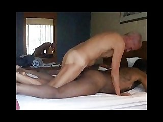 Hairy gbm takes raw daddy dick in mouth ass gbmbjfkdrcv02sm