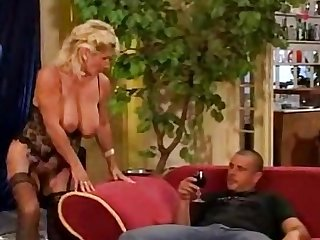Guy fucks his wife mother in law com