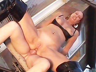 My best friend s mom takes it up the ass scene 2