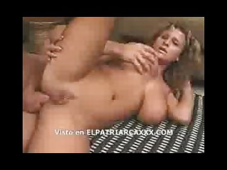 Mature big tits anal fucked