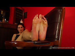 Toes Videos