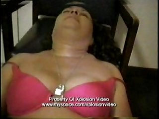 Hypmotized Solo Masturbation