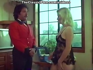 Kristara Barrington, Honey Wilder, Herschel Savage in vintage fuck site