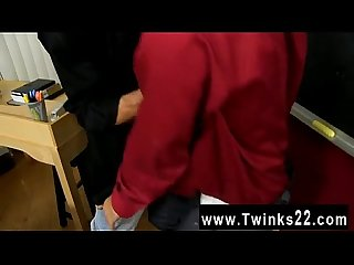 Hot twink scene gorgeous youthful guy krys perez is feasting on the