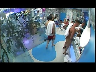 Stevie steve naked model in big brother 11 uk