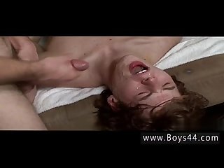 Emo guy cumshots gay Not surprising given his pretty stud looks and