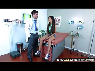 Brazzers - Doctor Adventures - (Trinity StClair Mick Blue) - How To Take A Load
