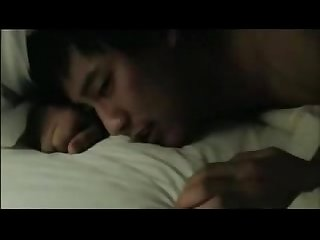 NO REGRET (2006) - Gay Scenes
