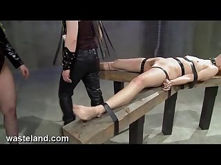 Wasteland bondage sex movie evil awaits for her lpar pt period 1 rpar
