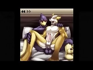 Falcn and fox compilation animation gay