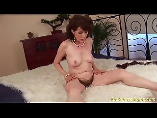 extreme hairy bush mature fucked