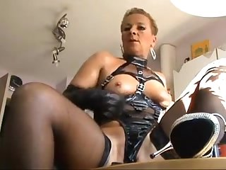 German slut eva