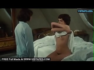 VIDTAPES.COM - Carole Laure Nude infront of young boy