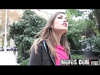 Mofos public pick Ups spanish beauty gives messy head starring Julia roca