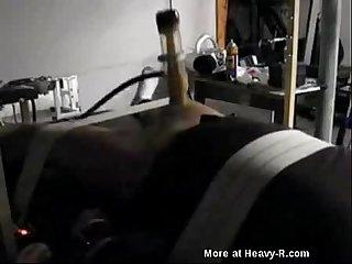 ast harcore penis pump