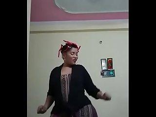 Congolese ass