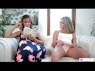 Mommy s girl i want my stepmom s attention excl cherie deville and athena faris