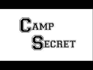 Camp Secret-Tucker in Max