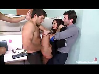 Hardcoregangbang trailer 08 ava addams dec 19 2012