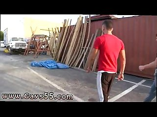 Teen guy in public shower movies and fat boys gay outdoors video