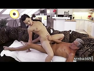 Russian Old Mature first time what would you prefer computer or