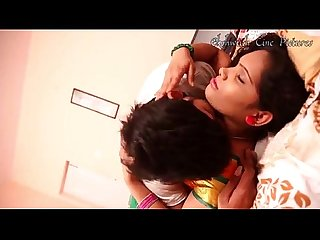 Village Girl bachlor boy romance telugu romance short film by mkj