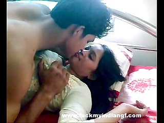 Indian sex indian sex couple foreplay kissing