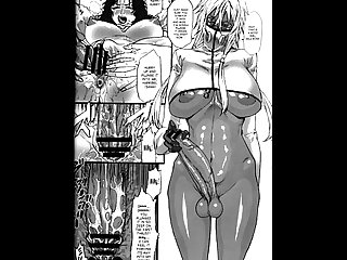 03030 - Bleach Extreme Erotic Manga Slideshow