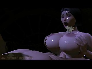 Club Freak Night Brads Story Tatiana View more animation videos - befucker.com