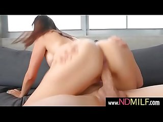 Fuzzy Peach(Lexi Luna) 03 video-04