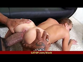 Black monster dick fuck milfs tight pussy 18
