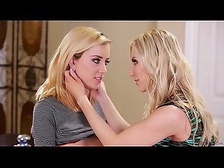 Between your legs it's magical, Honey! - Ashley Fires and Haley Reed