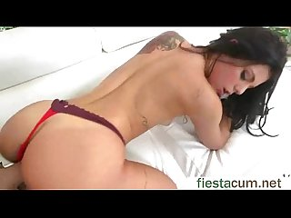 (Gina Valentina) Teen Horny Girl Come In Sluty Mood And Need Sex video-09
