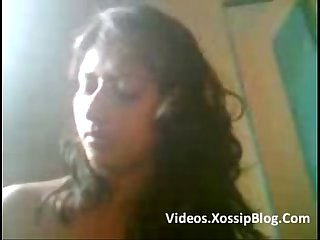 Cute Desi girl fucked by lover hardcore sex