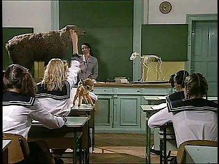 Scuola perversa 01