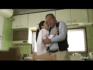 Fucked with father in law in kitchen watchxme ml